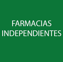 Farmacias Independientes